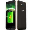 Original Asus zenfone max zc550kl 5000mah battery 5.5 inch MSM8916 quad core 1.0 GHz 2G 16G /32g Android 5.0 smart phone