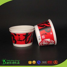 TheBEST Wholesale restaurant fast food soup sealable instant noodles cup bowl
