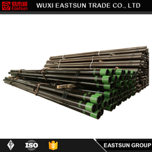 The Oil And Natural Gas Pipe Casing Mix