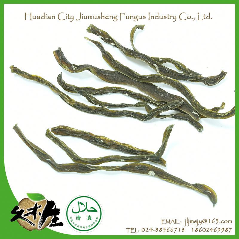 JMS-DJ Cheap prices dry green beans dehydrated vegetables