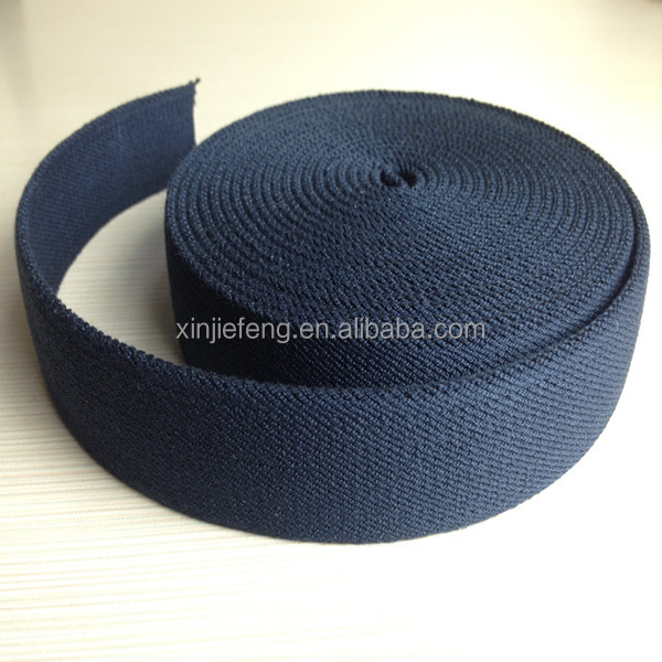 heavy duty military elastic webbing