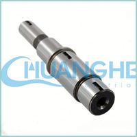 Alibaba professional custom high precision hard chrome plated linear shaft