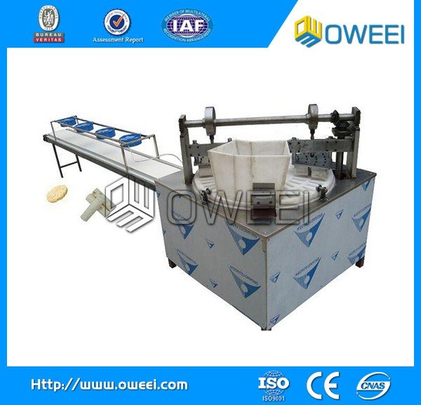 New Style CE Approved Cereal Bar Making Machine