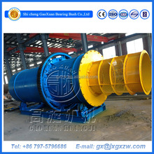 Clay Spiral Log Washer,Sand and Gravel Washing, gold washing plant