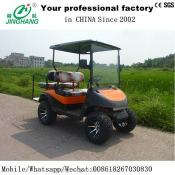 chinese good quality golf cart, cheap gas powered golf cart from china for sale