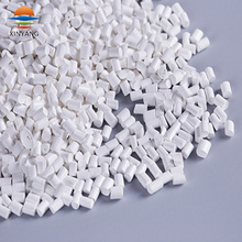 Pet plastic raw material PP-R Special Used White Masterbatch pvc masterbatch manufacturer