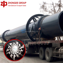 Rotary dryer for lignitous coal/cement dryer/rotary dryer price