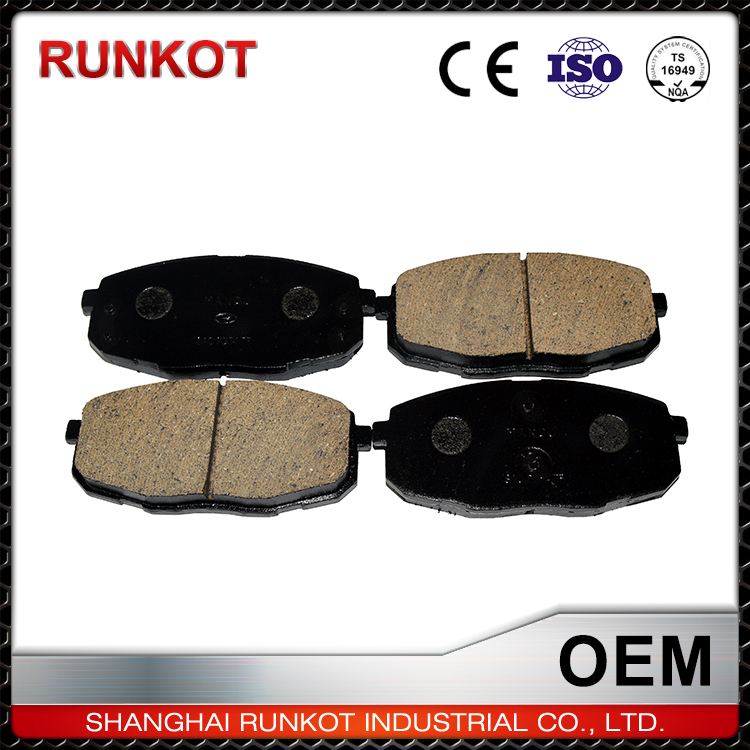 Hot New Products Promotional Rotor And Brake Pad Replacement