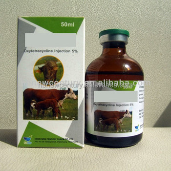 long-acting oxytetracycline injection dosage for dogs