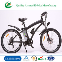 Mountain electric bike with 500w powerful motor ebike sport electrical bicycle(TDE0E1Z)