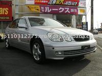 1999 Toyota Aristo V300 TWIN TURBO A/T A/C P/S P/W 280HP!!