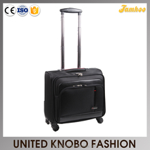 1680D carry-on luggage laptop trolley bag rolling laptop