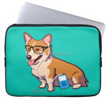 Neoprene sleeve case for asus laptop
