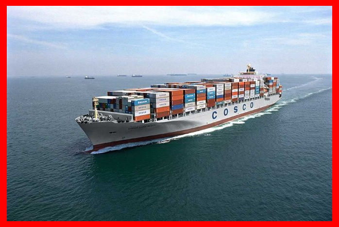 Logistics from shenzhen to bejaia and benghazi