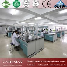 2015 new hospital laboratory work table