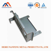 Outdoor Electrical Metal Cases