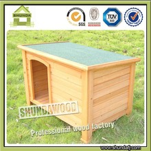SDD0701 water proof modular dog kennel