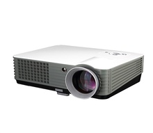 high quality 2000 Lumens shenzhen professional projector Digital LED projector RD-801