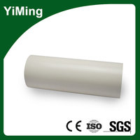 YiMing soft different types pvc pipe
