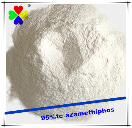 Strong effective agrochemical,insecticide/pesticies Azamethiphos 95%TC