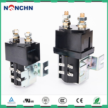NANFENG Most Profitable Products Electric Contactor 24 Volt Relay