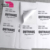 TOYOTA varnishing sticker label printing
