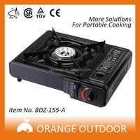 CE/AGA GS Certificated convenient gas stove Russia