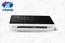 android hybrid set top box