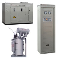 Neutral grounding switchgear---Arc-suppression coil