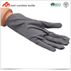 100% Polyester Gloves for Touch Screen