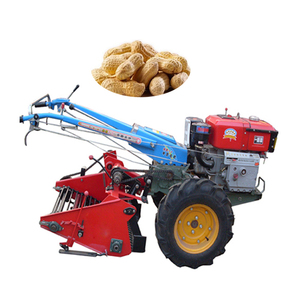 NEWEEK home use mini Combine sweet potato harvesting machine