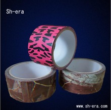 pvc patterned duct tape