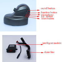 2 In 1 Window Closer And Car Hidden Camera Recorder For BMW