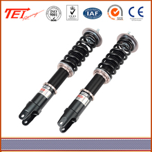 TEI 32 Ways Damping and Height Adjustable coilover suspension with High Durability for All Cars