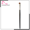 Hot sale beauty need eye shadow brush with private label