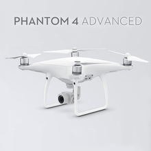 DJI Phantom 4 Advanced Quadcopter Drone with 1-inch 20MP sensor camera, DJI Phantom 4 Advanced