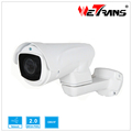 1080P 100 Meters Long Range Night Vision CCTV 5X PTZ Bullet POE IP Cam IPPTZ914-2.0MP