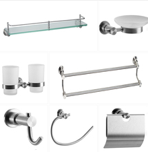 7600Most popular bathroom accessories set