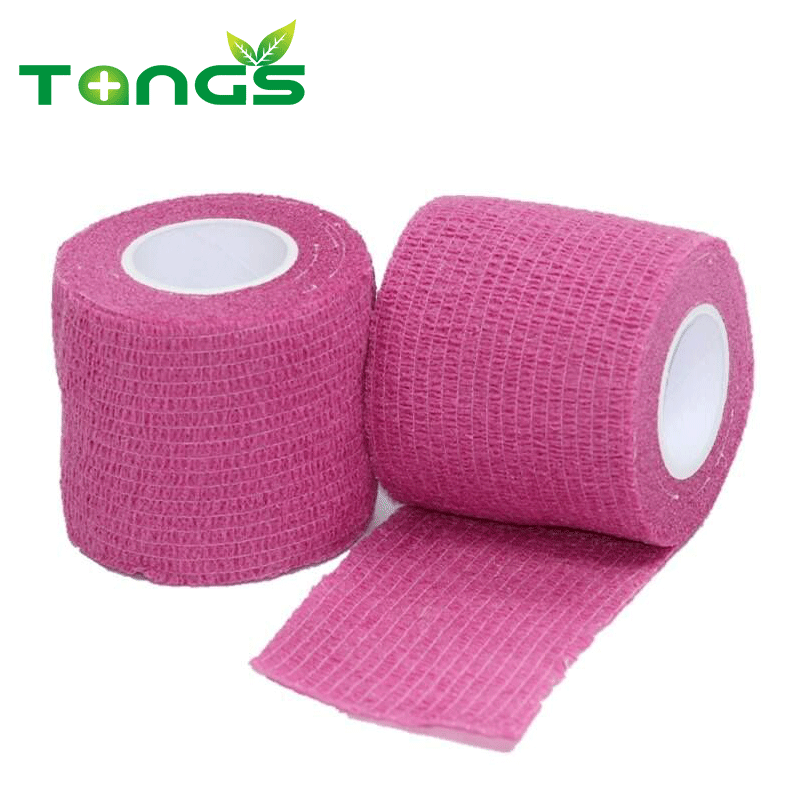 High Quality adhesive ace bandage foot first aid supplies