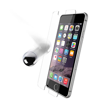 5.5 inch mirror tempered glass screen protector for iphone 7 skin