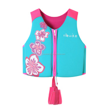 children's life jacket swimming personalized life jacket neoprene kids swim vest life vest child swimsuit kids sport kids swim