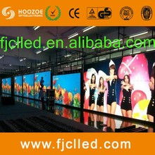 High definition used basketball scoreboard for sale for indoor led screen P4