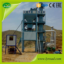 Asphalt mixing plant manufacturer in Henan, China