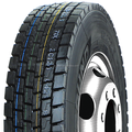 Truck tire 12R22.5 for drive position 780 pattern