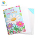Zebulun Bulk Buying Flower Decoration Birthday Musical Greeting Card