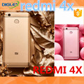 in stock !!!!New arrival redmi 4x pink/ gold /black 32gb/ 64gb good quality smartphone