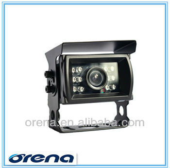 Orena Vehicle Camera (for rear view use) IR vehicle camera