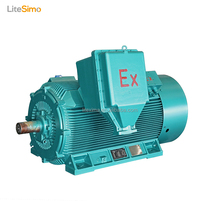 with medicine YB Series EX proof three phase motor 5.5KW