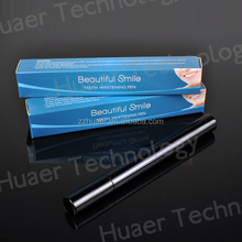 OEM Available White Smile Teeth Whitening Pen CE Approved