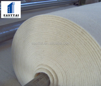 Factory Price Pulp Board Felt/paper making felts